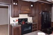 Over Height Kitchen Cabinets
