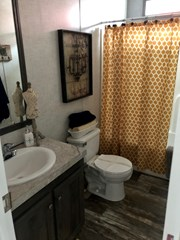 Guest Bathroom #2