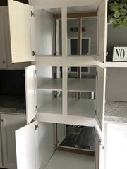 Double Sided Pantry