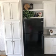Large Kitchen Pantry